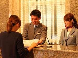 神戸三宮ユニオンホテル:世話好きな生粋の神戸っ子が温かくお出迎えいたします。