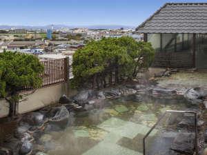 函館湯の川温泉 湯元 啄木亭
