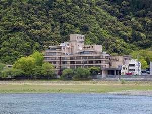 長良川温泉 ホテルパークの写真