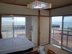 小浜温泉 小浜ビジネスホテル:シングル一例