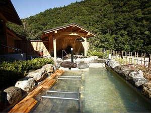 静響の宿 山水:寝湯でのんびり青空・星空鑑賞★日頃の疲れも吹っ飛びます