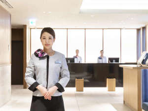 ホテルグレイスリー大阪なんばの写真