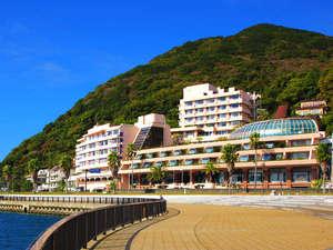 全室オーシャンビューの宿 伊豆下田温泉 黒船ホテルの写真