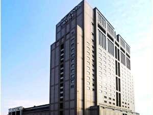 ロイヤルパインズホテル浦和(旧浦和ロイヤルパインズホテル)の写真