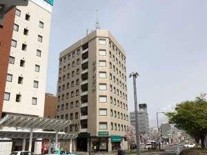 ホテル京福 福井駅前の写真