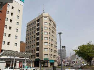 ホテル京福 福井駅前(旧:ターミナルホテルフクイ)