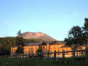 旭岳温泉 ホテルベアモンテの写真