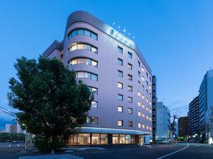 EN HOTEL Hiroshima(エンホテル広島/旧コートホテル広島)の写真