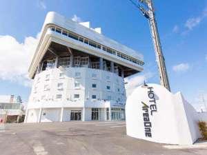 ホテルエリアワン境港マリーナの写真