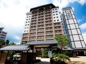 飛騨花里の湯 高山桜庵(たかやまおうあん)の写真