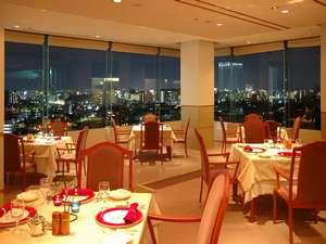 盛岡グランドホテル:レストラン