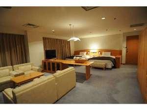 盛岡グランドホテル:インペリアルスイートルーム