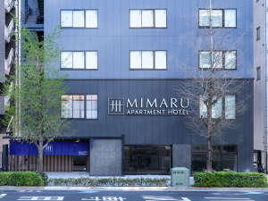 MIMARU東京浅草STATIONの写真