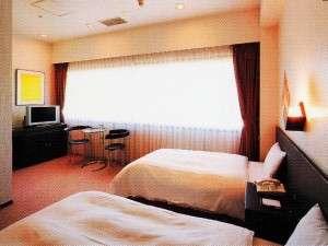 ホテルグランドパレス徳島
