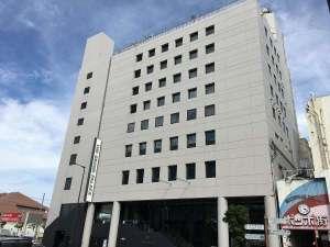 ホテルグランドパレス徳島の写真