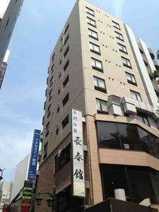 ホテル アクセスイン 新宿:外観1