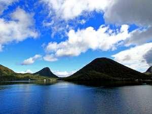 【榛名湖】夏の観光なら爽やかな榛名湖とパワースポットで有名な榛名神社がおすすめ。