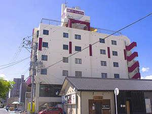 赤間ステーションホテルの写真