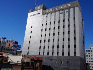 ホテルサンルート宇都宮の写真