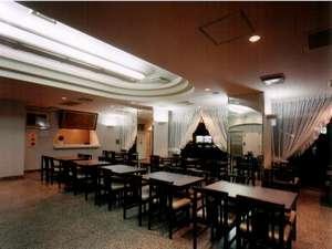 政府登録ホテル白川郷:朝食は1F喫茶にて