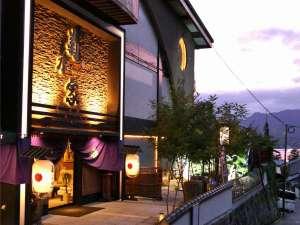 宮島 ホテル菊乃家の写真