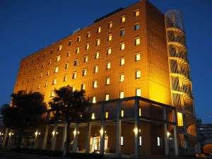 新飯塚ステーションホテルの写真