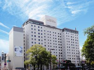 西鉄グランドホテルの写真