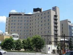 コンフォートホテル岡山の写真