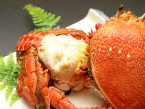 料理のおいしい宿 旅館 美春荘:【グルメ派】アサヒガニ