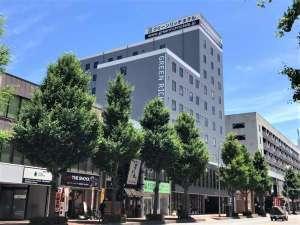 グリーンリッチホテル米子駅前【2020年6月19日OPEN】の写真