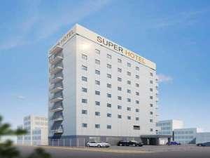 スーパーホテル越前・武生の写真