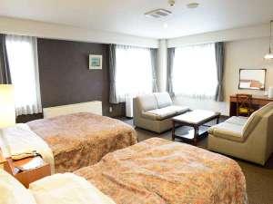 長崎シティーホテルアネックス3:802号室