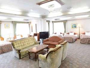 長崎シティーホテルアネックス3:805号室
