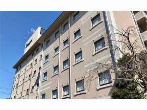 Hotel Sansuiの写真