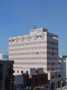 岩国シティビューホテルの写真