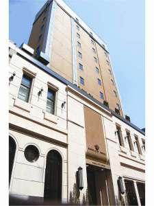 エクセルシティーホテルの写真