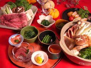 ペンションむってぃ:2泊目はうれしい和食のおもてなし!