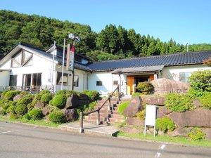 黒川温泉 セミナーハウス山びこ