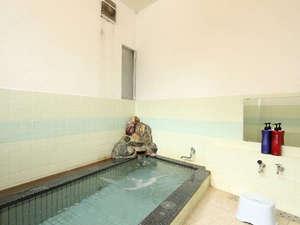 ロッヂYAMANOYU(山乃湯):お風呂でリフレッシュ