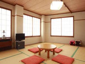 ロッヂYAMANOYU(山乃湯):ペットと一緒に ペット和室