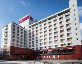 ネストホテル那覇