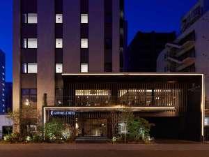 札幌グランベルホテル(2021年4月21日オープン)の写真