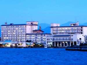 北陸最大級22種の湯あそびの宿 加賀観光ホテルの写真