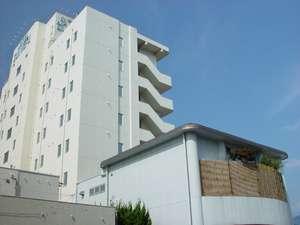 ホテルサン防府の写真