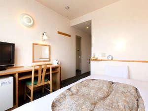 フェニックスホテル:シングルルーム