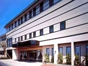 上田温泉ホテル祥園の写真