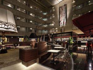 京都センチュリーホテル:~オールデイダイニング ラジョウ~(イメージ)