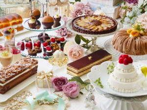 京都センチュリーホテル:ショコラスイーツが食べ放題ショコラプレミアムデザートビュッフェ~マリエ~2017年10月1日から11月30日迄
