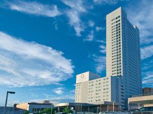 ロワジールホテル豊橋の写真