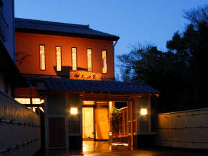 新鮮を食べる湯宿 大田家の写真